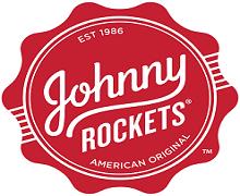Johnny Rockets Islamabad Logo