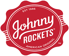 Johnny Rockets Lahore Logo
