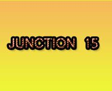 Junction 15 Islamabad Logo