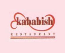 Kababish Lahore Logo
