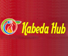 Kabeeda Hub Lahore Logo
