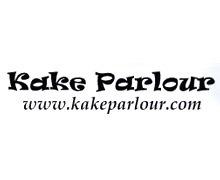 Kake Parlour Karachi Logo