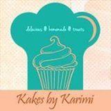 Kakes by Karimi Karachi Logo