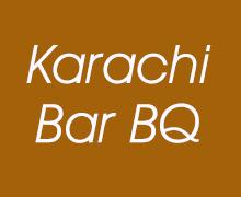 Karachi BBQ & Refreshment