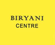 Karachi Biryani Centre, University Road Peshawar Logo