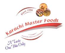 Karachi Master Foods Lahore Logo