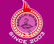 Karachi Naseeb Biryani Lahore Logo