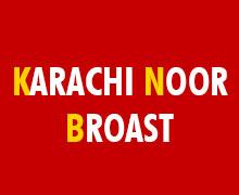 Karachi Noor Broast (Deactivated)