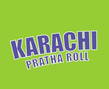 Karachi Red Chili BBQ & Paratha Roll Lahore Logo