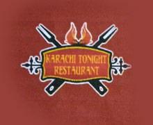 Karachi Tonight Karachi Logo