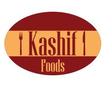 Kashif Foods Karachi Logo