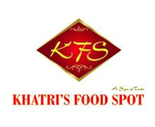 Khatris Fast Spot, DHA Karachi Logo