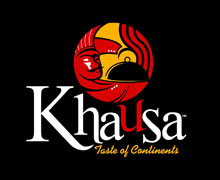 Khausa Karachi Logo