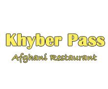 Khyber Pass Afghani Restaurant Lahore Logo