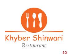 Khyber Shinwari Restaurant Lahore Logo