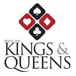 Kings & Queens - MACHS Karachi Logo