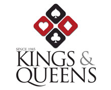 Kings & Queens - Canal View Lahore Logo