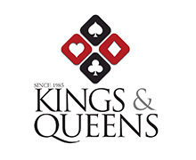 Kings & Queens - DHA Lahore Logo