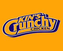 Kins Crunchy Chicken - Westridge