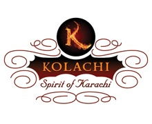Kolachi - The Spirit of Karachi Karachi Logo