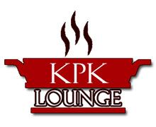 KPK Lounge Lahore Logo