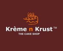 Kreme n Krust Karachi Logo