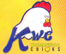KWC Lahore Logo