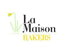 La Maizon Bakers Lahore Logo