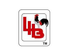 Lahore Broast, Allama Iqbal Town Lahore Logo