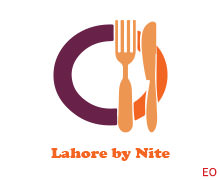 Lahore by Nite Lahore Logo