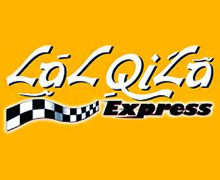 Lal Qila Express