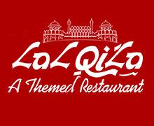Lal Qila Karachi Logo