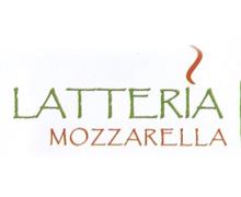Latteria Mozzarella Lahore Logo