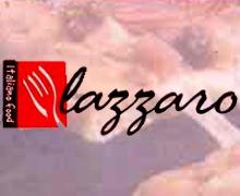 Lazzaro, Khayaban e Sehr Karachi Logo