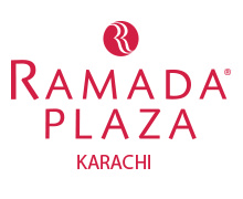 Pool Side BBQ, Ramada Plaza Karachi Logo