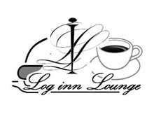 Log Inn Lounge Karachi Logo
