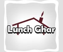 Lunch Ghar Islamabad Logo