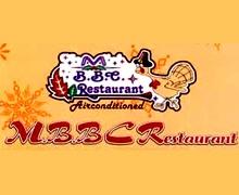 M B B C Restaurant Karachi Logo