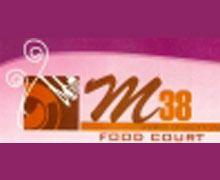 M38 Lahore Logo