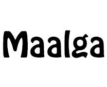 Maalga Lahore Logo