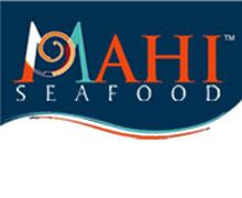 Mahi Seafood Karachi Logo