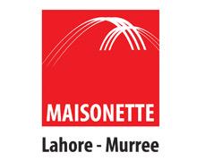 Maisonette Lahore Logo