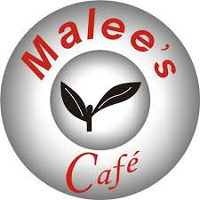 Malees Cafe Lahore Logo