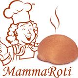 Mamma Roti Karachi Logo