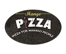 Mango Pizza, Karachi Karachi Logo