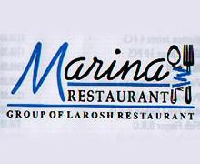 Marina Restaurant Rawalpindi Logo