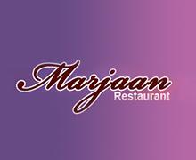 Marjan Restaurant Karachi Logo