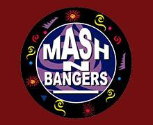 Mash N Bangers