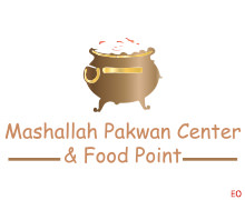 Mashallah Pakwan Center and Food Point Karachi Logo