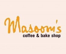 Masoom''s Cafe and Bake Shop